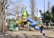 さいたま市 別所沼公園 (埼玉県)の写真