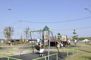 仙台空港臨空公園 (岩沼市)の写真