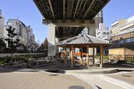 竪川河川敷公園 (江東区)の写真