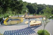 都立桜ヶ丘公園 (多摩市)の写真