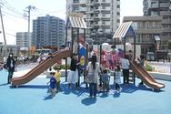 ボール公園(戸田市)の写真