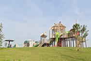 しらこばと水上公園(埼玉県)の写真