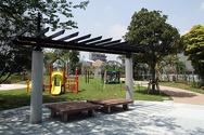 南長崎スポーツ公園(豊島区)の写真