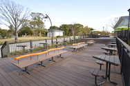 都立 舎人公園 (東京都足立区)の写真