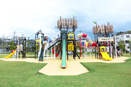 大枝公園(守口市)の写真